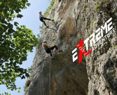 1on1 Extreme Adventure