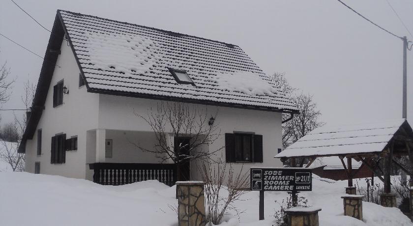 Luketić Jure – House Jure