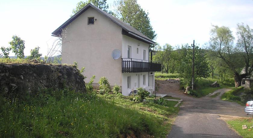 Čurčić Kata – House Ines