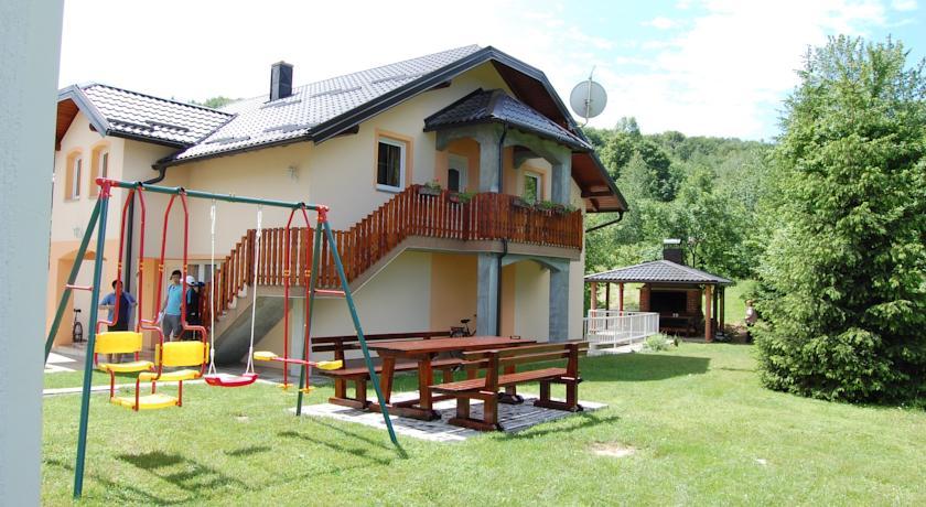 Hodak Mirjana – House Mirjana