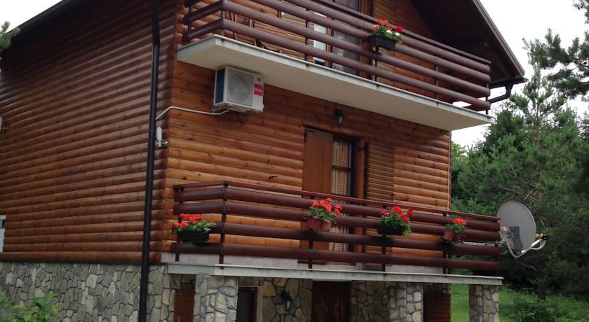 Vukobratović Stanko – Guest House Rustico