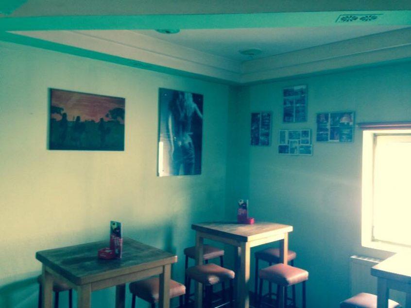 Caffe bar Amadeus