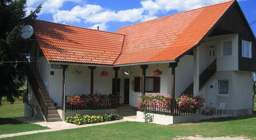 Hodak Anđa – Guesthouse Andja