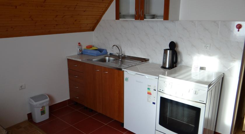 Špoljarić Ankica – Apartments Poljanak