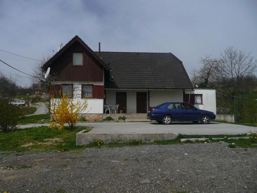Vuković  Zorka – Vuković Apartment