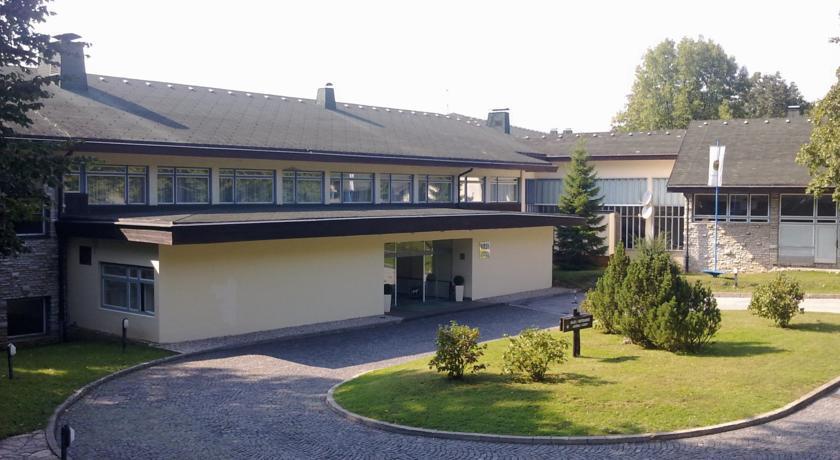 L'Hotel Plitvice