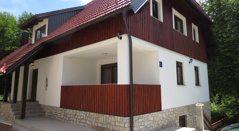 Daić Marija – Guest House Wolf