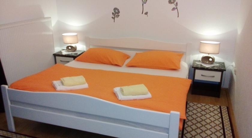 Toić Berto – Guest House Toić