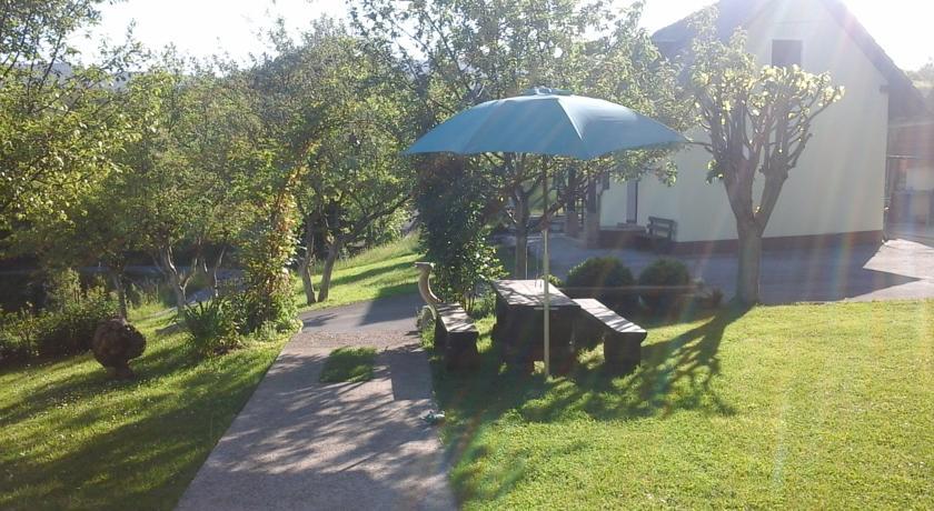 Bićanić Anka – Guest House Anka