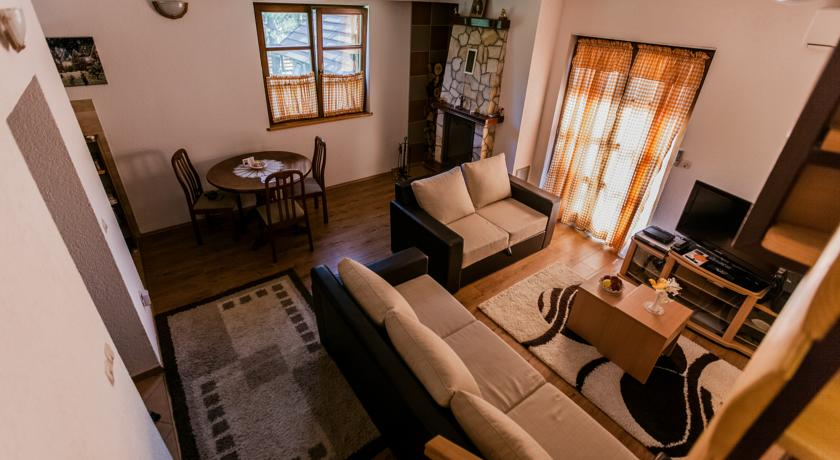 Vukobratović Damir – Guest House Rustico
