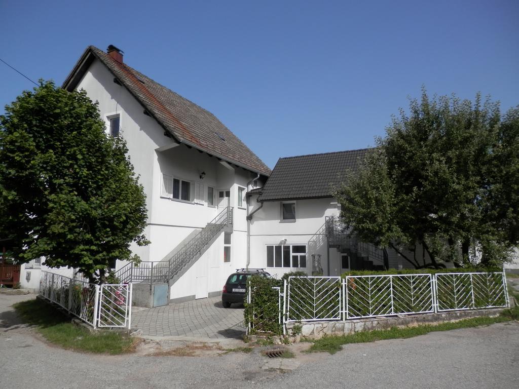 Drakulić Milorad – Guesthouse Centar Amadeus