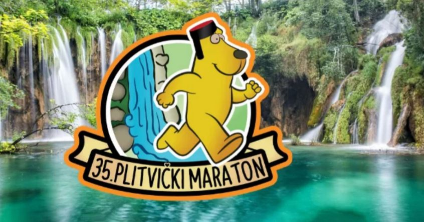 35. Plitvički maraton