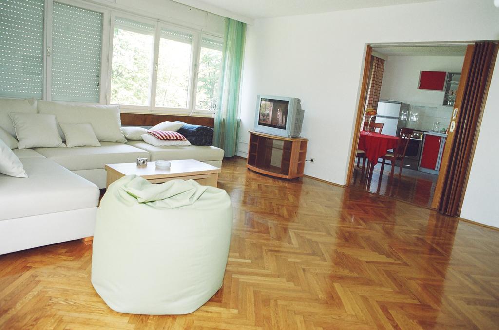 Labaš Josip – Apartment Eki