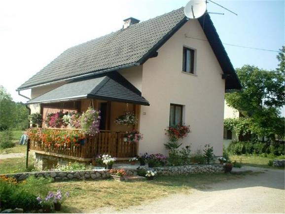 Špehar Marijan – Guest House Marijan