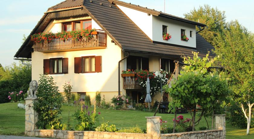 Špehar Ljubomir – Guesthouse Ljubo & Ana