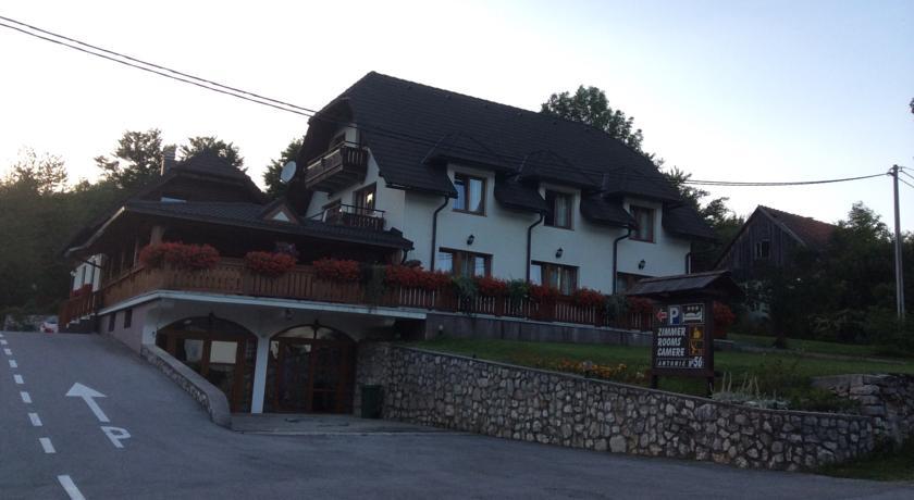 Guest House Plitvička