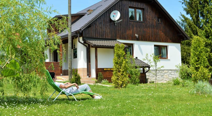 Ćurčić Milan – Rada Guest House