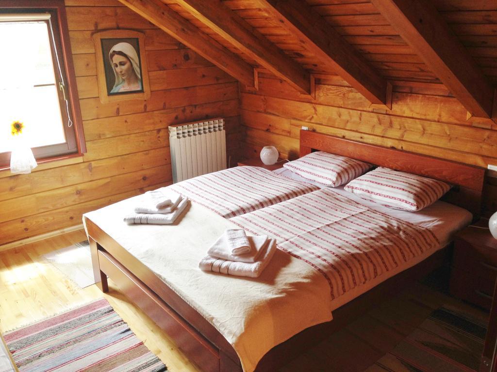 Prša Danko – Holiday Home Kristina