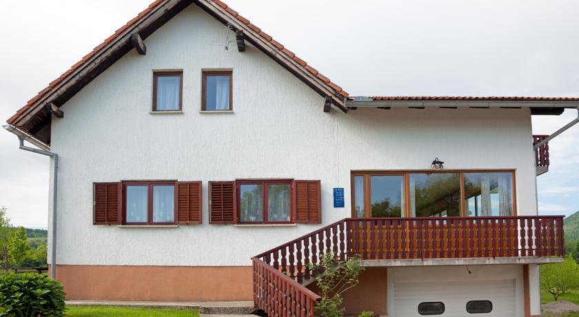 Žafran Zoran – Guesthouse Žafran