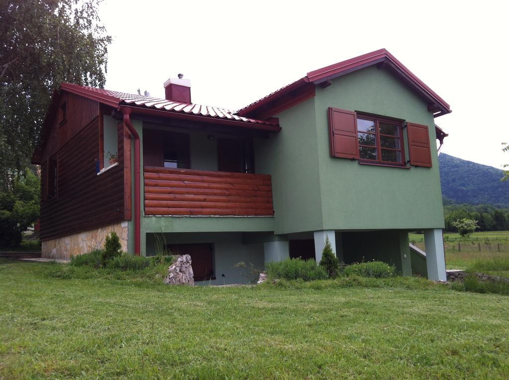 Lukavac Lordanić Sandra – House Sandra