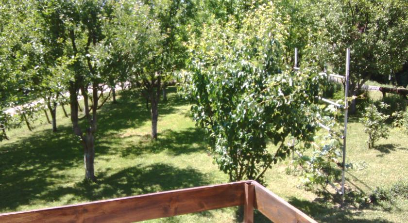 Matovina Mirko – Guest House Lisina