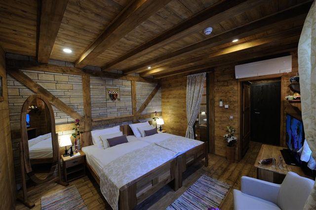 Kardum Branko – Ethno Houses Plitvica Selo