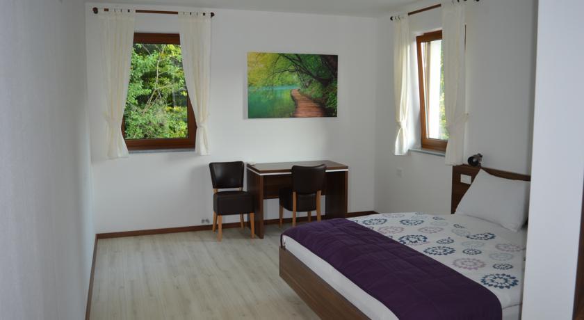 Vukmirović Milka – Guest House Plitvice Villa Verde