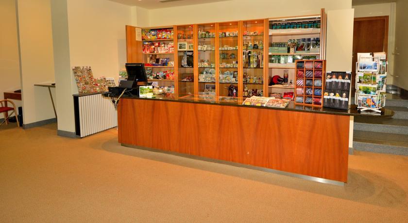 Souvenir shop Hotel Plitvice