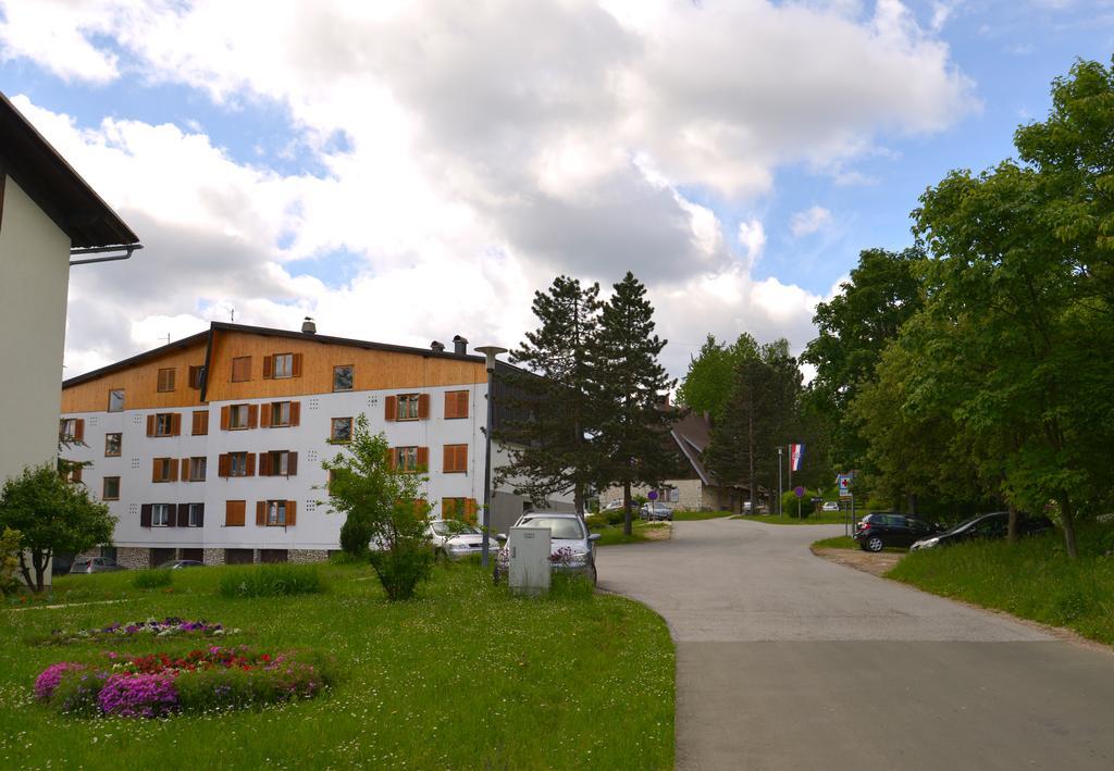 Bićanić Josip – Sole Mio Apartment