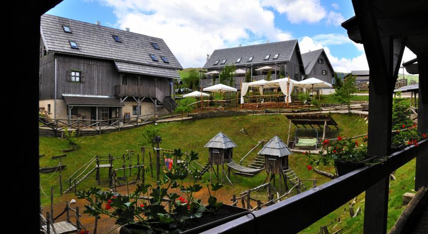 Mirašević Romana – Ethno Houses Plitvica Selo