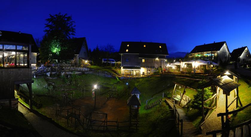 Kardum Branimir – Ethno Houses Plitvica Selo