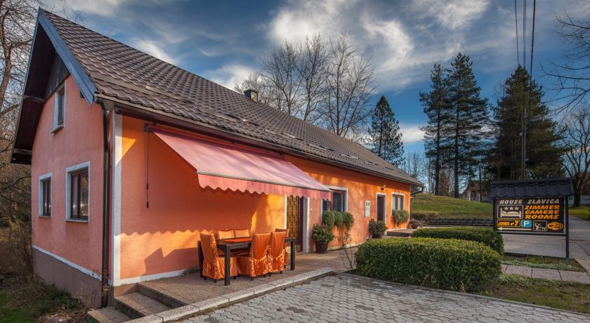 Vuković Pemper Slavica – Guest House Slavica