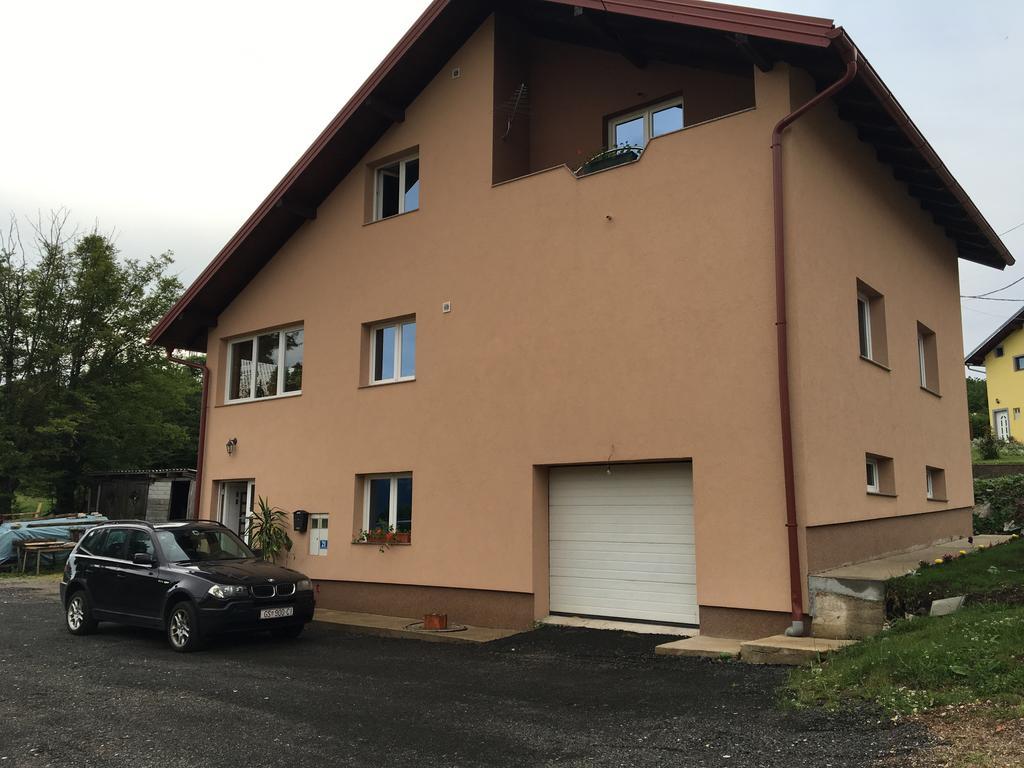 Milaković Zdenka – Apartment Milaković