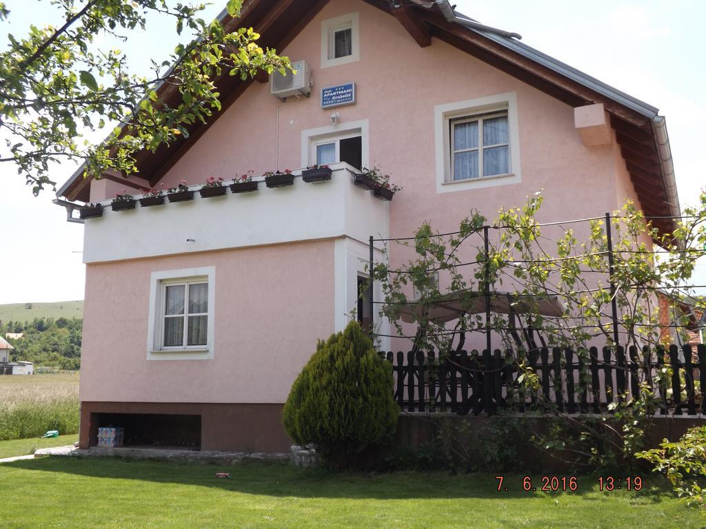 Grubešić Branko – Studio Apartments Grubešić