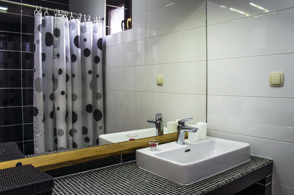 Brkljačić Milan – Studio Apartments Plitvice Lacus