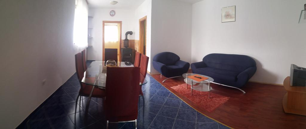 Mesić Milka – Apartment Antonela
