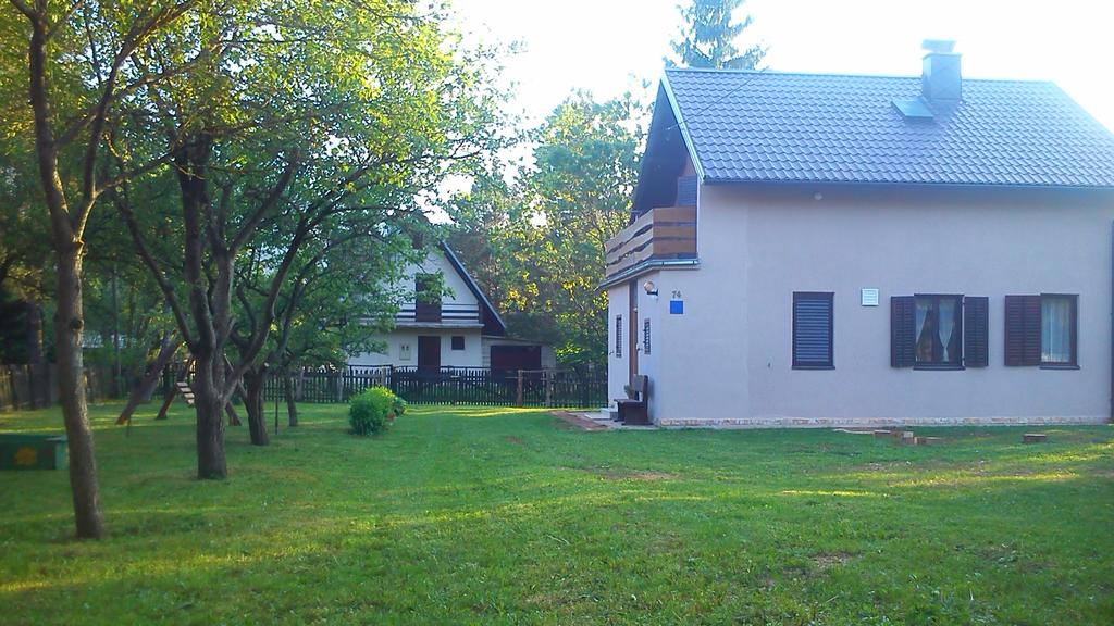 Babić Željka – Holiday Home Iris