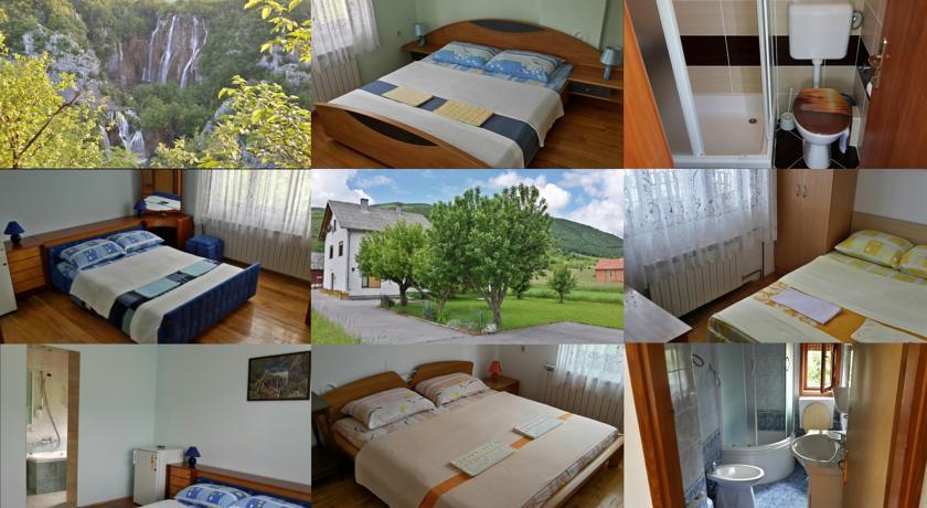 Petković Branko – Guest House Petković