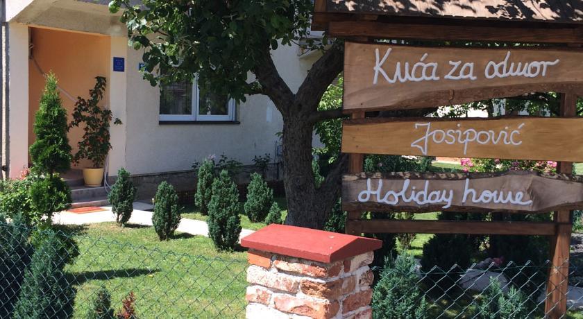 Josipović Zoran – Guesthouse Josipović
