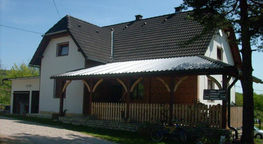 Jerko Bićanić – House Nada
