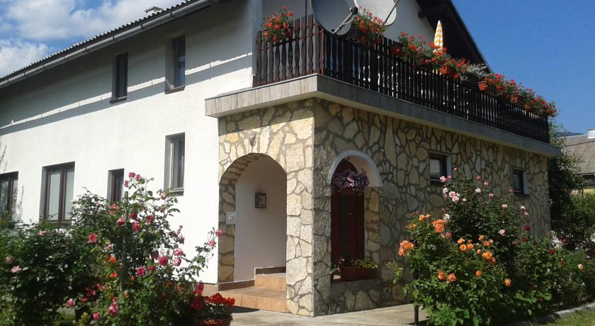 Marijanović Soka – Guest House Ruža