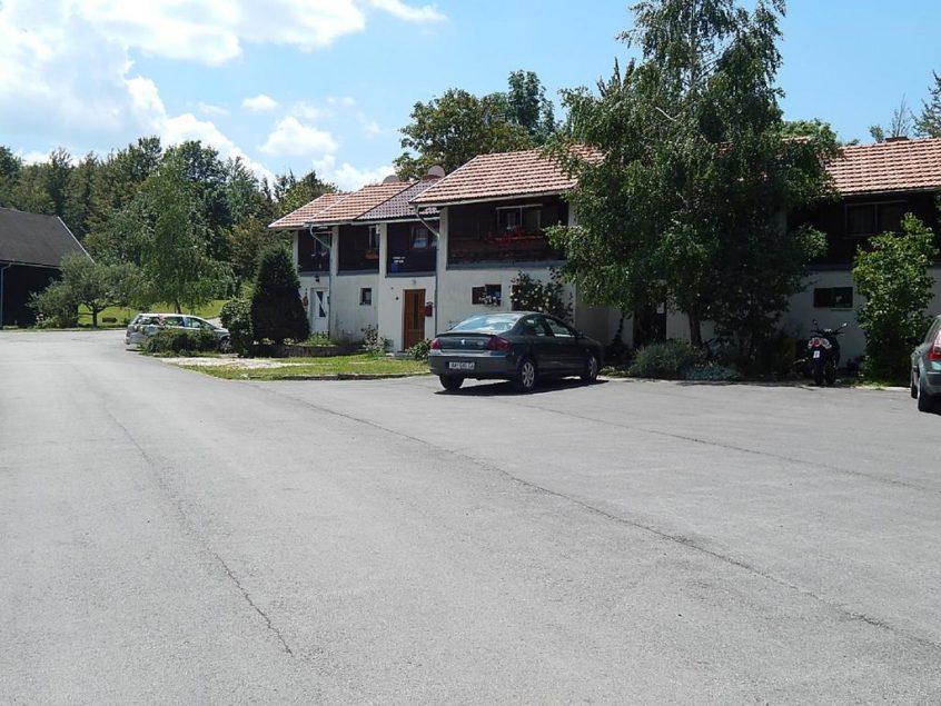 Bićanić Zdravko – Apartment Lu