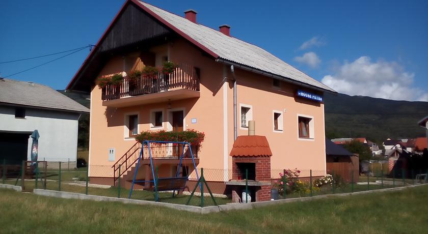 Vuković Lucija – House Petra