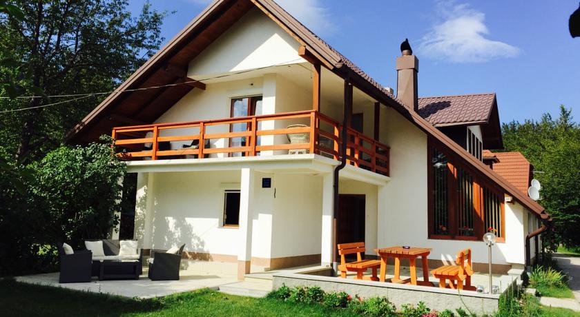 Samardžić Denis  – House Samardžić