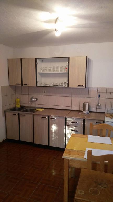Bićanić Zoran – Apartment Barica