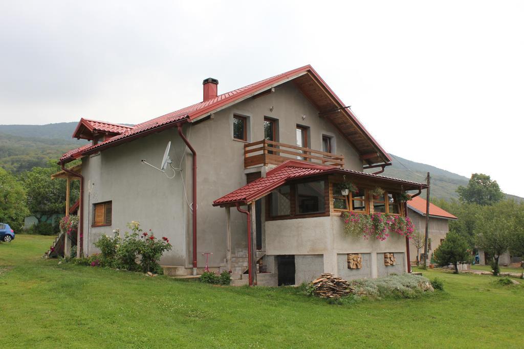 Anastasovski Snježana – House Sara