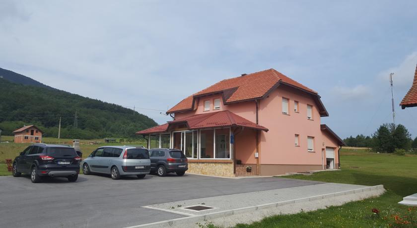 Jerković Ivica – House Jerković