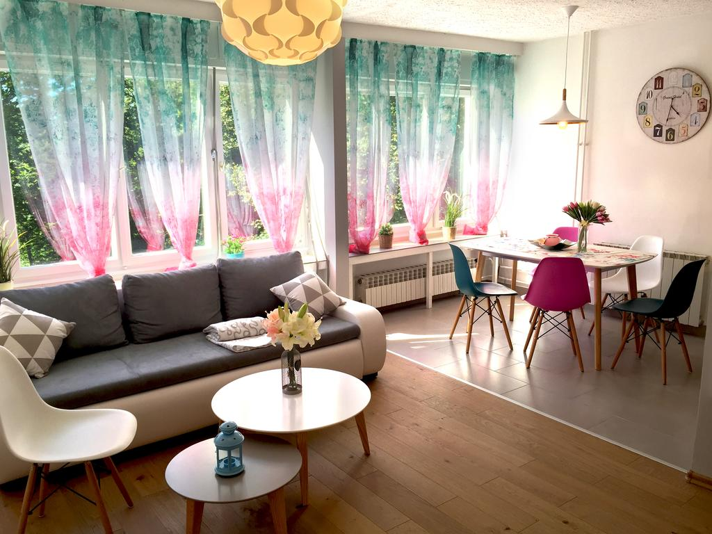 Đerić Samira – Apartment Aqua Vitae