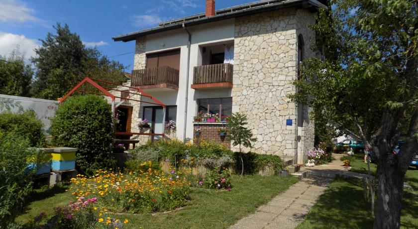 Pavlić Gojko – Guest House Pavlić