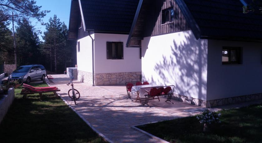 Nekić Željko – House Maka